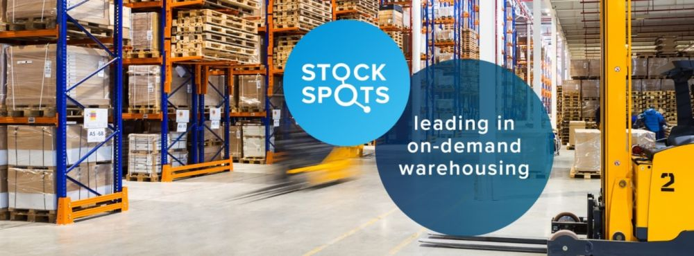 Stockspot On-Demand Warehousing